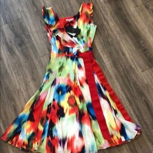 Ted Baker dress size 1  (US Size 4)